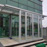 alüminyum doğrama kapı modelleri