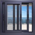 alüminyum doğrama pencere