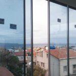 Ankara ısıcamlı cam balkon