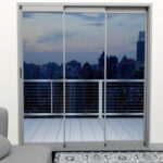 ankara sürme sürme seri cam balkon