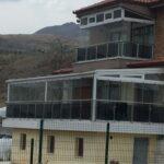 bağlıca çatı ve teras kapatma