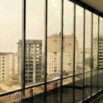 bağlıca ısıcamlı cam balkon