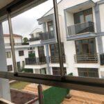 bağlıca sürme seri cam balkon