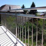 cam balkon korkuluk modelleri Ankara