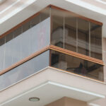 çayyolu cam balkon modelleri