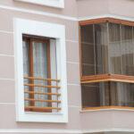 eryaman cam balkon modelleri