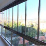 eryaman ısıcamlı cam balkon