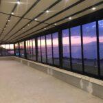 eryaman sürme seri cam balkon