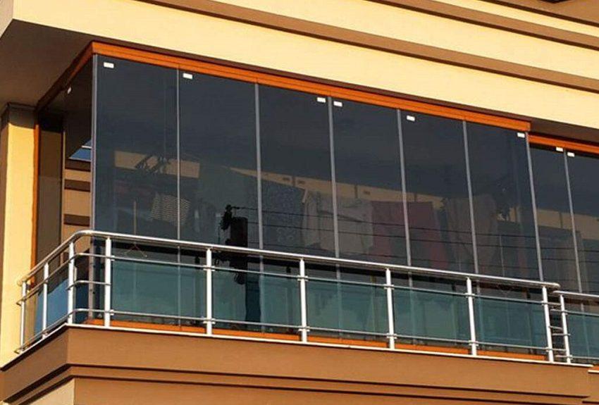 Etimesgut cam balkon