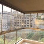gölbaşı cam balkon modelleri