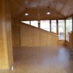 gölbaşı çatı ve teras kapatma
