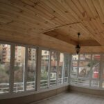 incek çatı ve teras kapatma