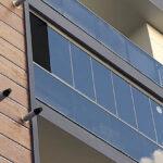 incek ısıcamlı cam balkon