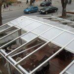 keçiören çatı ve teras kapatma