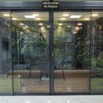 kış bahçesi sürme seri cam balkon