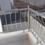 paslanmaz balkon korkuluk modelleri Ankara