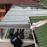 ümitköy çatı ve teras kapatma