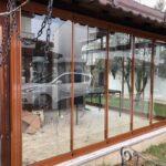 Yenimahalle sürme seri cam balkon